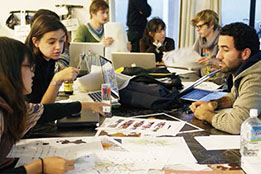 都市環境デザインスタジオ